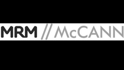 MRM McCann Logo
