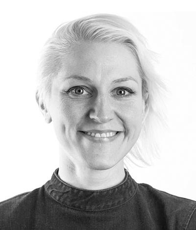 Sarah Nwume McGill