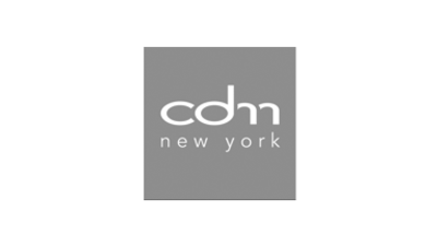 CDM New York Logo
