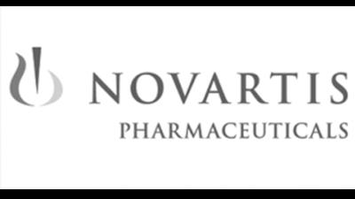 Logo of Novartis